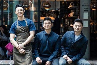 Keren Jago Masak, Ini 9 Bukti Kekompakan Chef Arnold Bersaudara