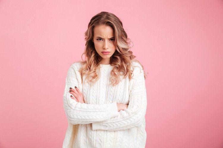 Ini 5 Hal yang Bisa Bikin Mood Cewek Hancur!