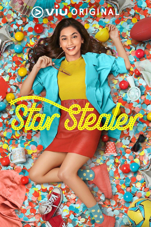 """5 Fakta """"Star Stealer"""", Serial Original Baru Viu yang Curi Perhatian"""