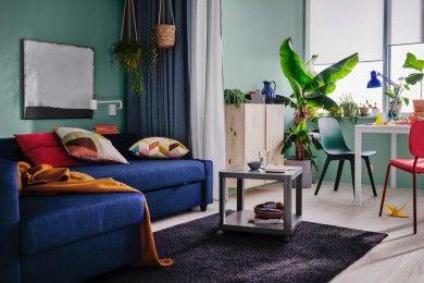 7 Inspirasi Desain Ruangan Dua Fungsi Rumah Minimalis