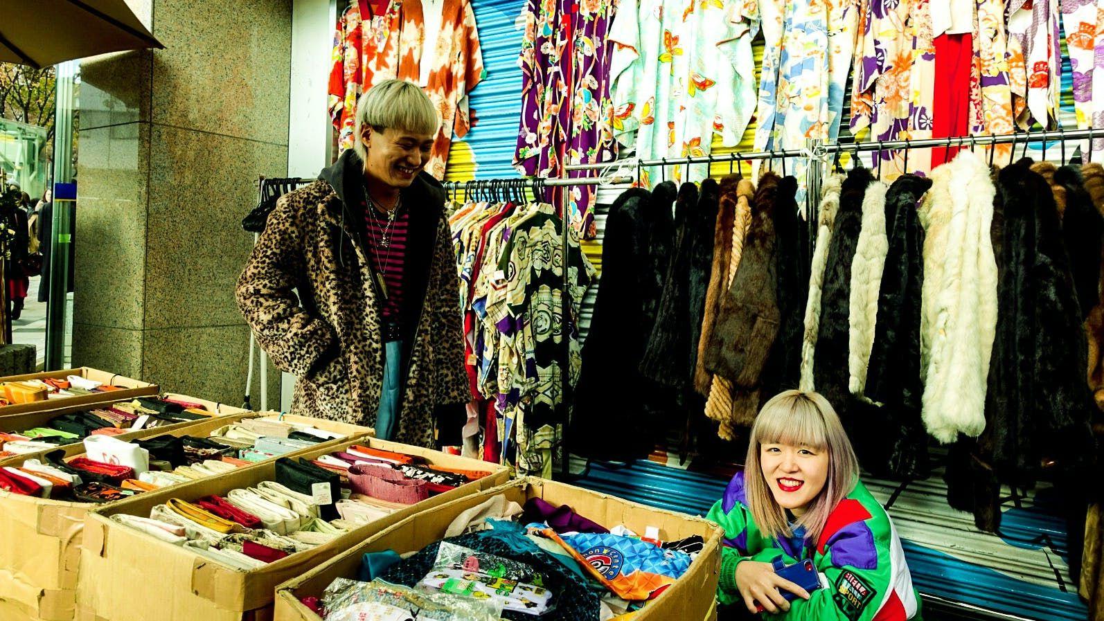 Tips Belanja Baju di Pasar Senen, Tetap Aman, Nyaman dan Anti Boros