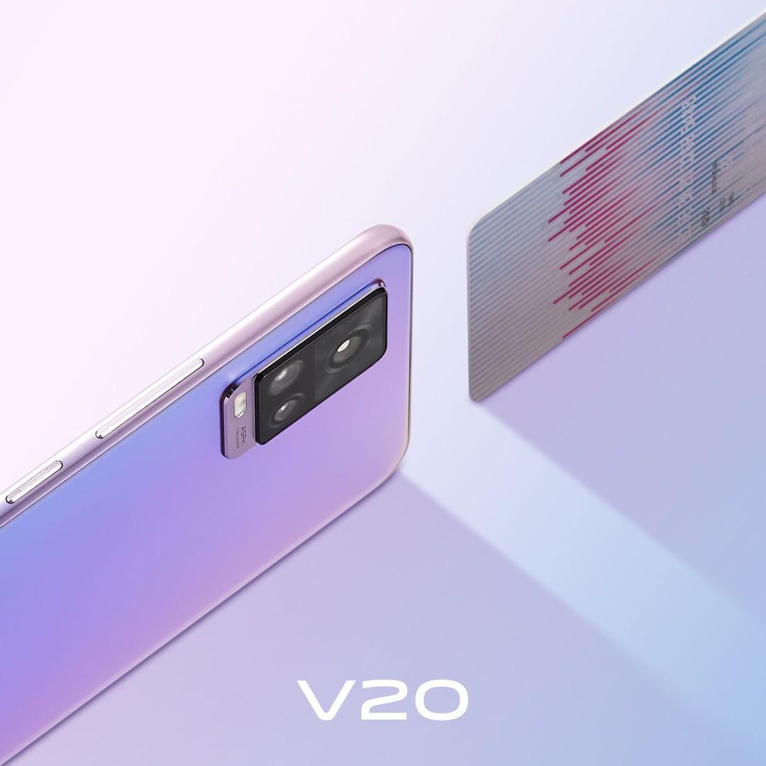 5 Kecanggihan Ponsel Baru vivo V20 dan V20 SE yang Wajib Kamu Punya