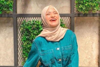 10 Fakta Nathalie Holscher, Calon Istri Sule Rela Jadi Mualaf