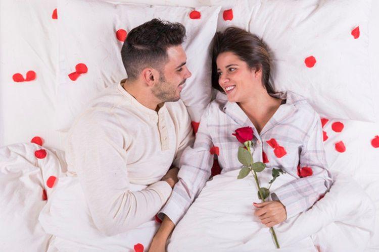 Suka Morning Sex, Ini 7 Cara Memuaskan Laki-Laki Libra di Ranjang