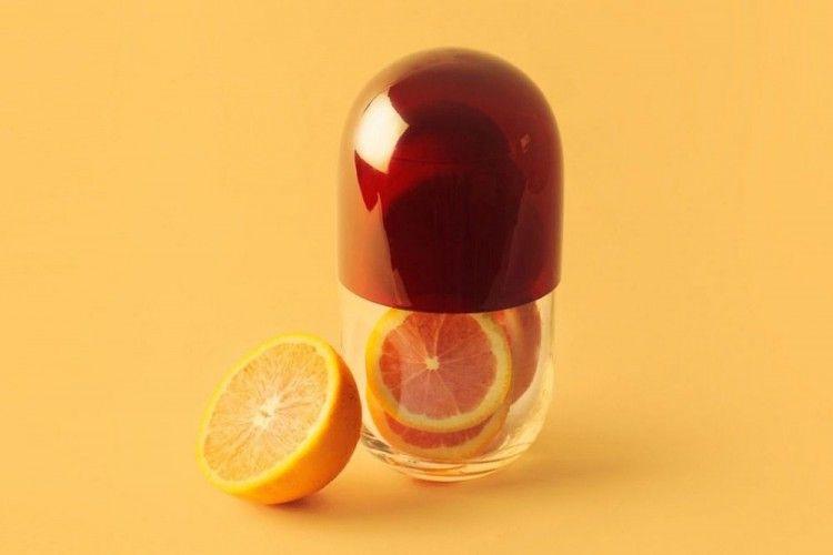Biar Tetap Fit Ini Merek Vitamin C Yang Bagus Untuk Daya Tahan Tubuh