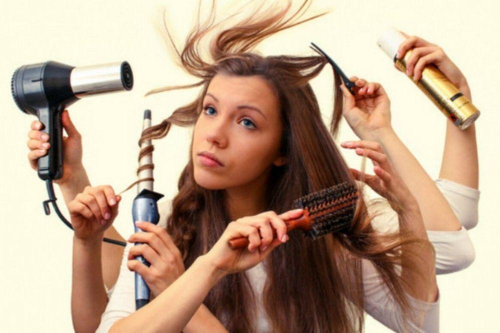 Nggak Boleh Asal, Ini 7 Cara Merawat Rambut Rontok