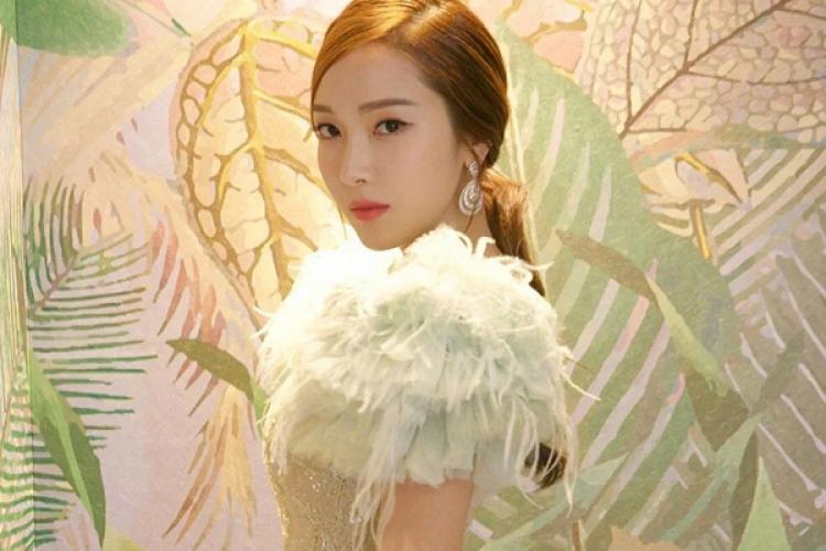 Jessica Jung eks SNSD Rilis Novel Shine, Intip Fakta Menariknya!