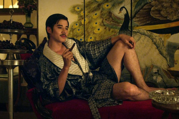 7 Film Semi Thailand dengan Adegan Panas yang Bikin Deg-Degan