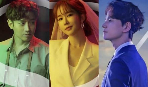 Sambut Bulan Oktober, Ini Deretan Drama Korea Baru yang Mendebarkan