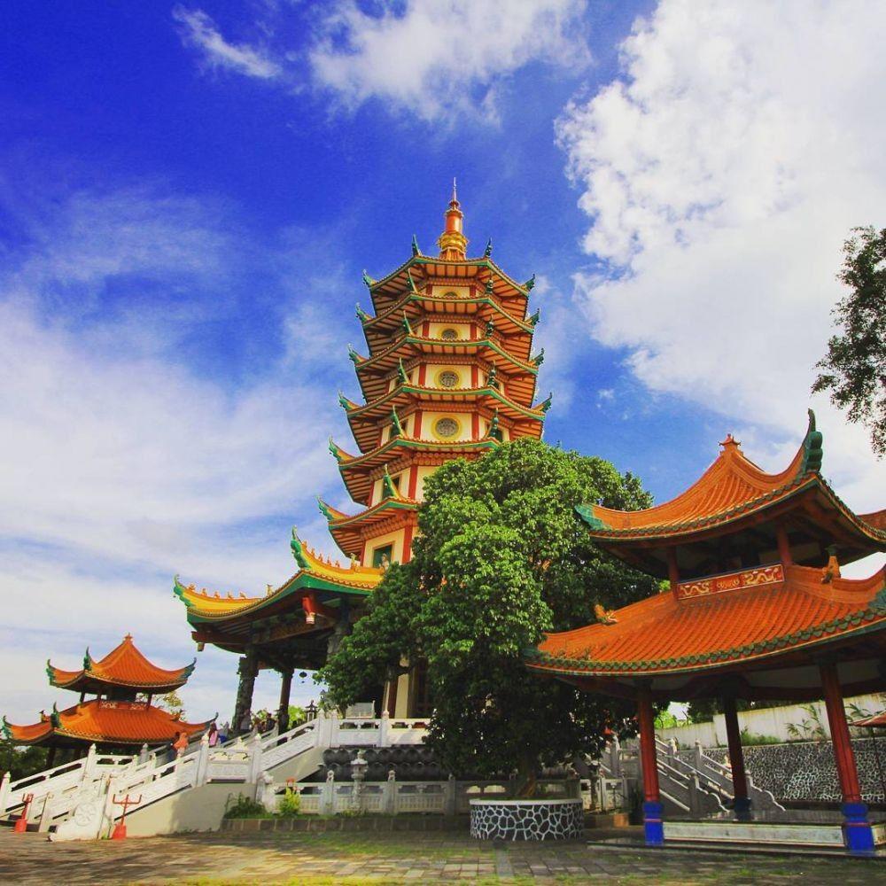 Jalan-Jalan Hemat, Ini 8 Tempat Wisata Gratis di Semarang