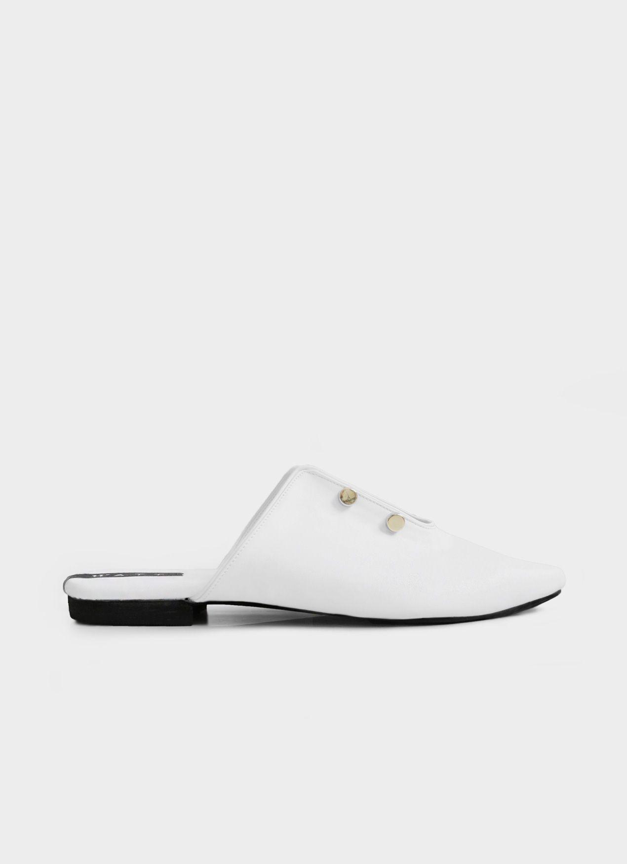 #PopbelaOOTD: Kumpulan Sepatu Kulit dari Brand Lokal