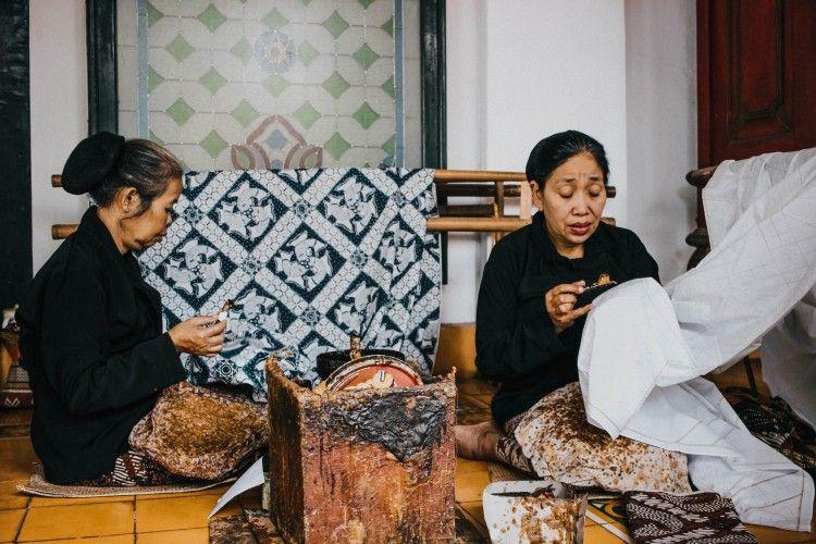 3 Kota Ini Dikenal Sebagai Pusat Batik di Indonesia, Sudah Tahu?