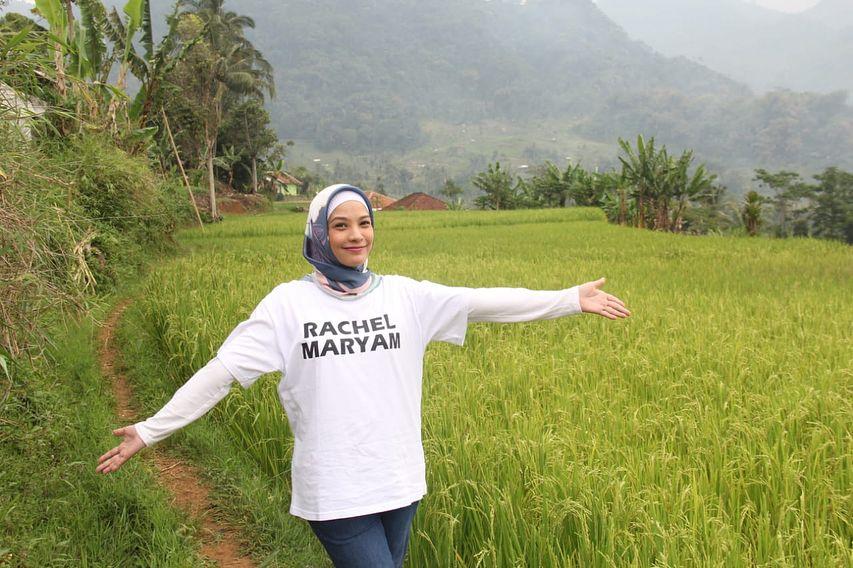 Kondisi Terkini Rachel Maryam Pasca Dikabarkan Koma Setelah Melahirkan