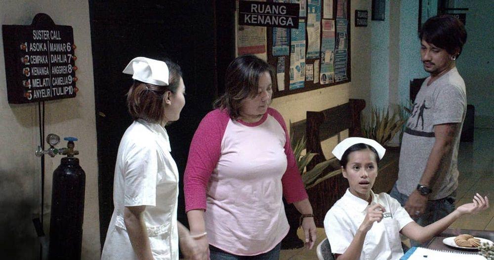 Nggak Sesuai Ekspektasi, 7 Film Indonesia Ini Banyak Diprotes