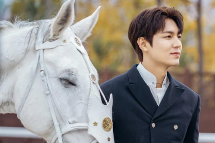 Spesialis Jadi Pemuda Kaya Raya, Ini 5 Drama Terpopuler Lee Min Ho
