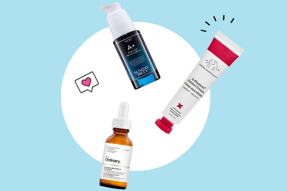 7 Kandungan Skincare untuk Mencegah Penuaan Kulit