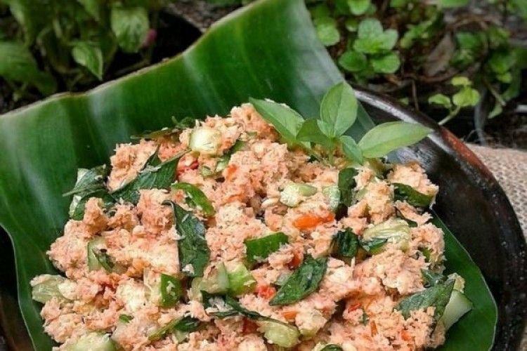 Resep Membuat Sayur Trancam Khas Jawa Tengah yang Enak & Segar Banget