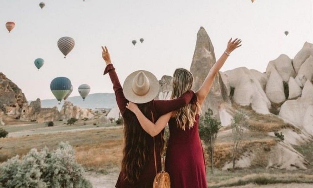Ini 7 Sikap yang Harus Dimiliki agar Persahabatan Awet