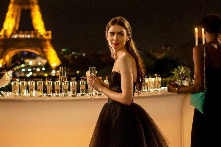 "Bikin Hati Berdebar, Ini 5 Pelajaran Cinta a la ""Emily In Paris"""