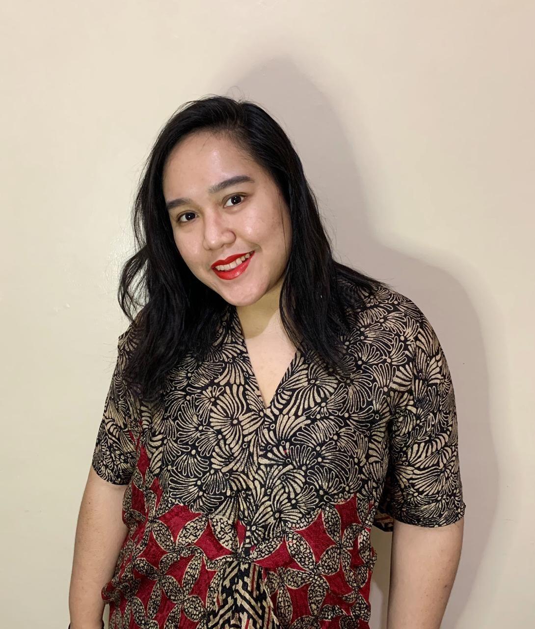 Gaya Tim Popbela Pakai Batik, Masing-masing Punya Gaya Unik