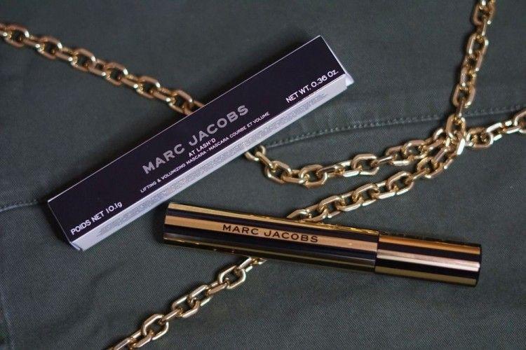 Tak Hanya Fancy, Ini Review Maskara Terbaru dari Marc Jacobs Beauty