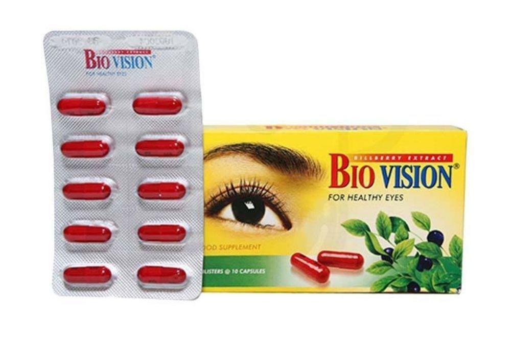 Biar Penglihatan Makin Jernih, Coba 7 Merek Vitamin Mata Ini Yuk!