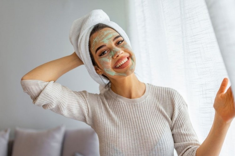 Intip Yuk 7 Rekomendasi Masker untuk Mengecilkan Pori-pori!