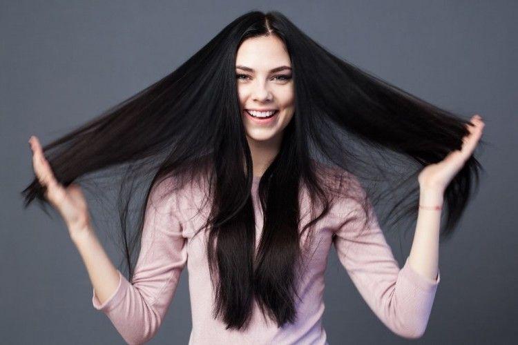 Rambut Indah dan Sehat Menggunakan 7 Masker Alami