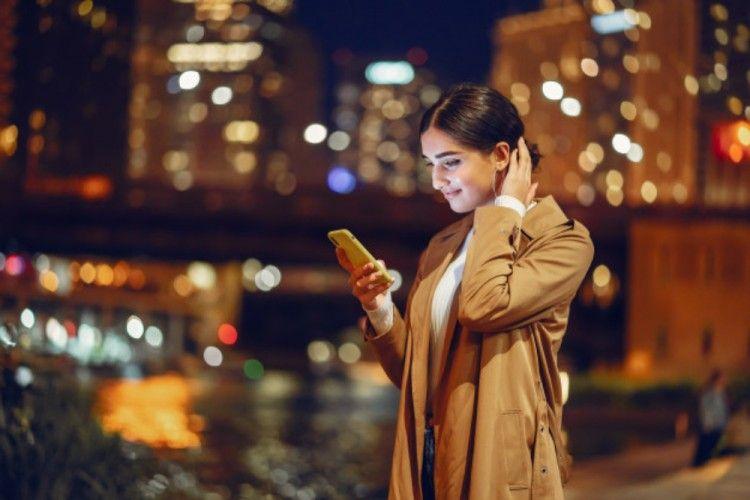 Ini 15 Pesan yang Bisa Kamu Kirim Setelah Kencan Pertama dengan Si Dia