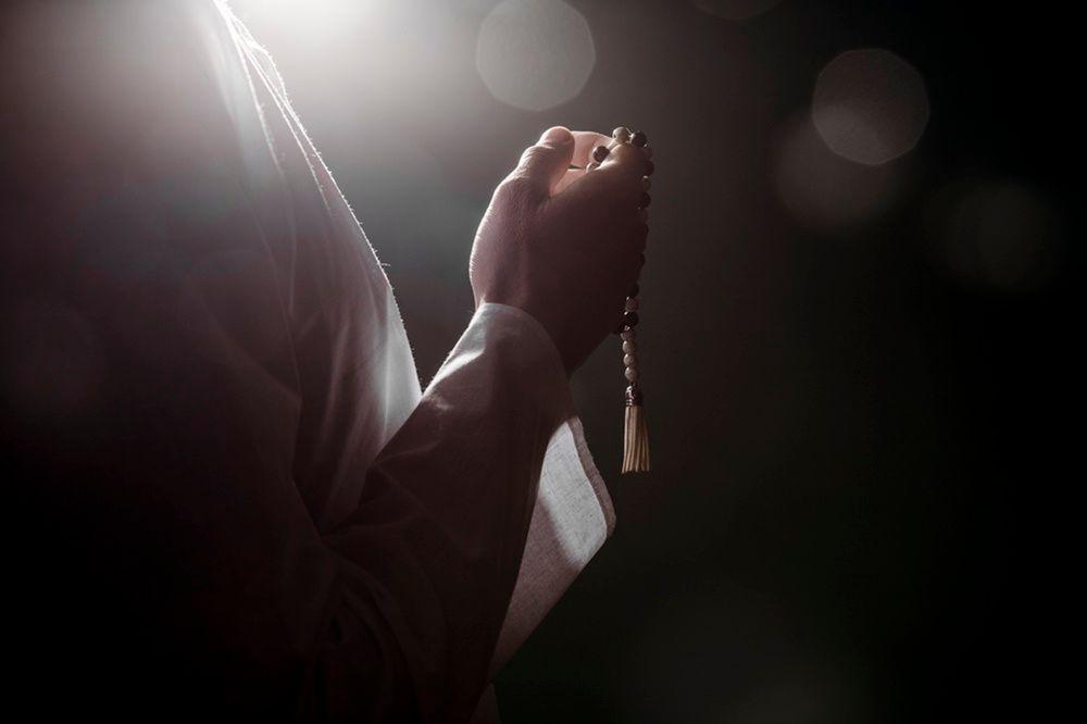 Jadi Penggugur Dosa, Ini Doa Meminta Kesembuhan dari Penyakit