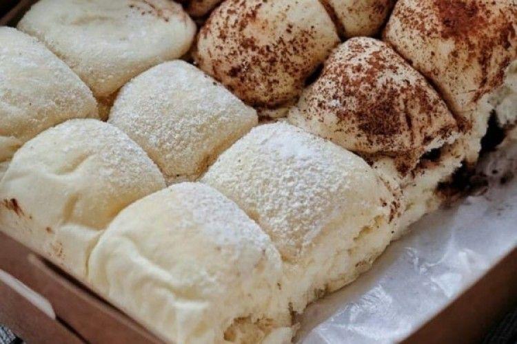 Resep Membuat Roti Sobek Kukus yang Empuk, Cocok untuk Sarapan Praktis