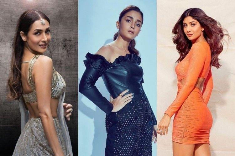 Mau Punya Perut Rata? Intip Rahasia Diet 7 Aktris Bollywood
