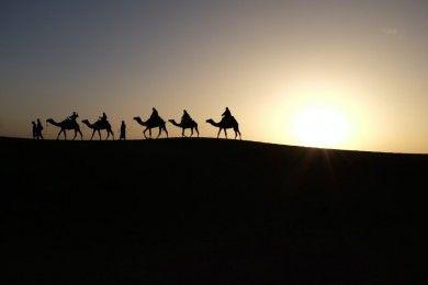 Ini 5 Nabi Bergelar Ulul Azmi Beserta Mukjizat Ketabahannya