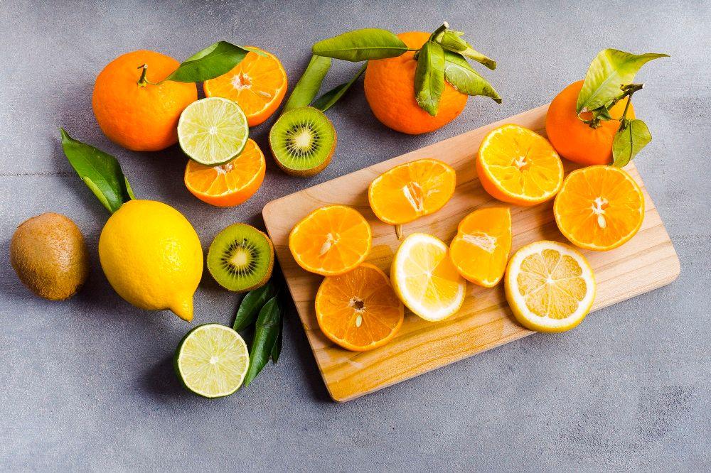Dear Bumil, Ini 5 Vitamin yang Wajib Dikonsumsi di Masa Kehamilan