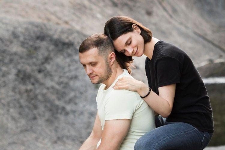 Sadarlah Ini 5 Tanda Kamu Terlalu Banyak Berkorban Dalam Hubungan
