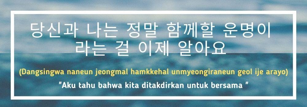 Romantis, Ini 11 Cara untuk Melamar Pasangan dalam Bahasa Korea