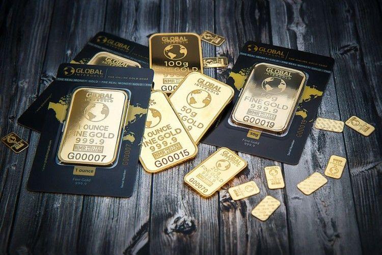 Mau Mulai Beli Emas di Antam? Ini Cara Mudahnya
