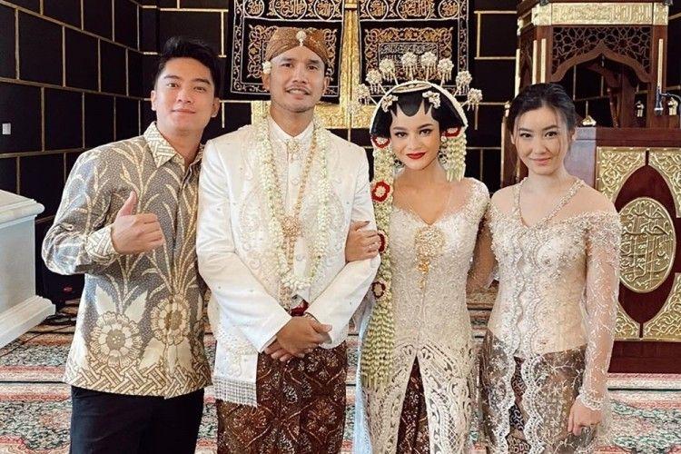 5 Fakta Pernikahan Ovi Dian, Presenter Kaya yang Punya Lapangan Golf