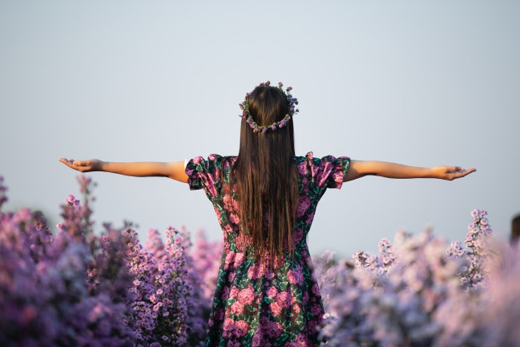 6 Tanda Kamu Sudah Berdamai dengan Masa Lalu dan Siap Jatuh Cinta Lagi