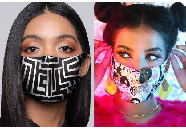 Makeup On Point Saat Pakai Masker, Kenapa Nggak? Ini Kuncinya!