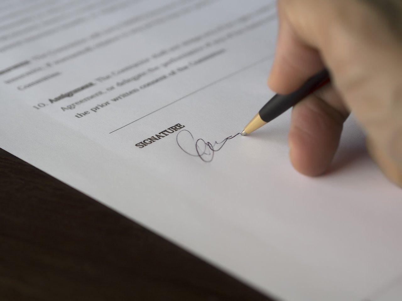 Mempermudah Urusan, Ini Contoh Surat Kuasa dan Cara Membuatnya