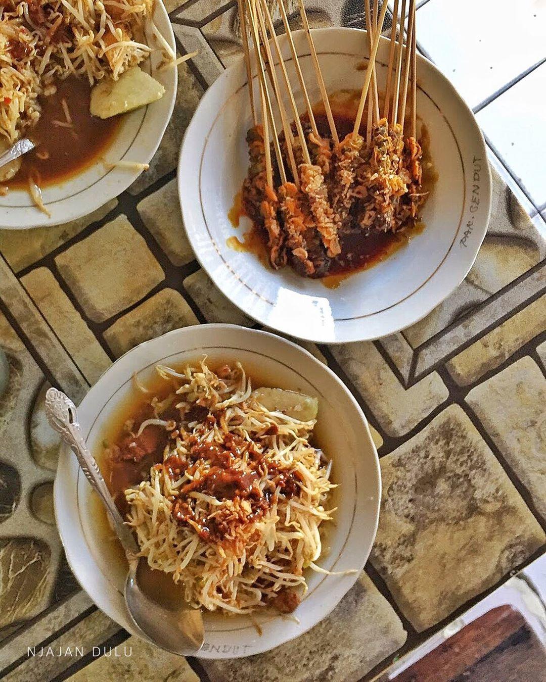 Semua Menggiurkan, Inilah 8 Makanan Khas Jawa Timur