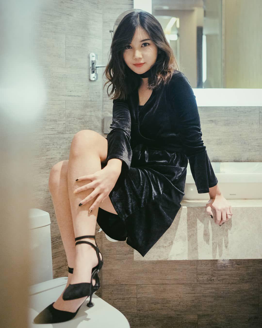 Intip Gaya Zahra Yuriva, Eks JKT48 yang Kini Ikut MasterChef Indonesia