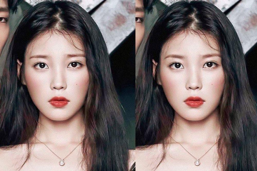 Begini Jadinya Kalau 7 Idol Tampil dengan Gaya Alis Korean vs Western