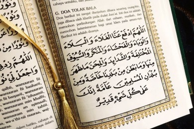 Kuat Hadapi Musibah, Amalkan Doa Tolak Bala Terbaik Ini