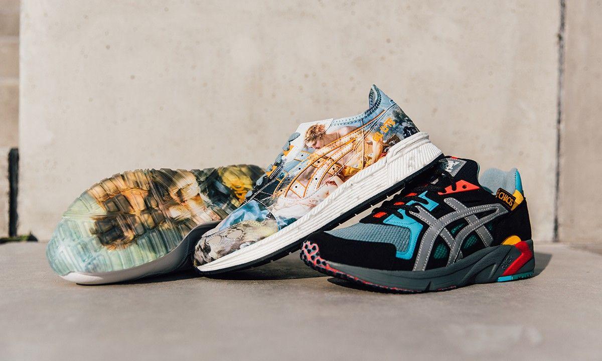 10 Sneakers Kolaborasi Artis Paling Laris Manis di Pasaran