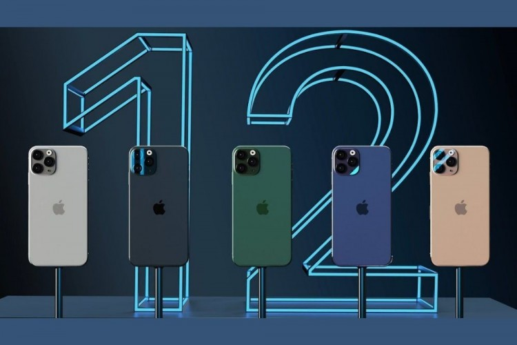 Sebelum Beli, Simak Dulu 5 Fakta Menarik iPhone 12 yang Baru Rilis