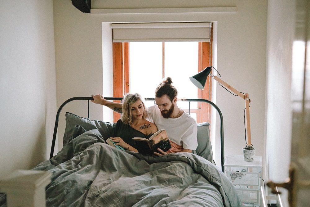 Arti Sapiosexual dan Cirinya, Apakah Kamu Termasuk?