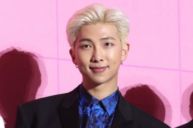 Mau Sukses Bahagia A la BTS Catat 7 Pesan RM mengenai Kehidupan