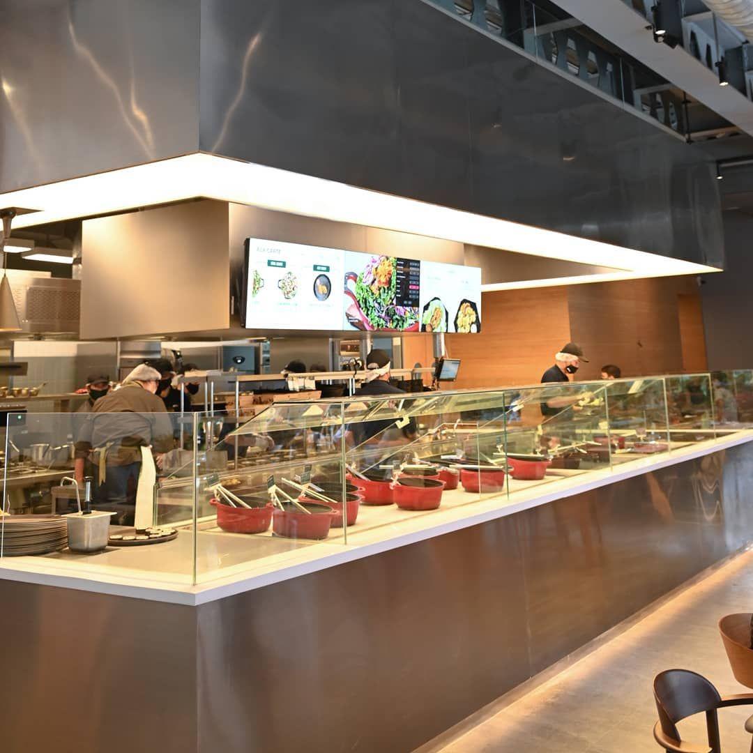 Serasa di Bali, Konsep Baru KFC di Senopati yang Lebih Kekinian